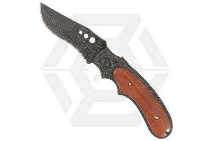 "Jack Pyke 3.5"" Countryman Lock Knife"