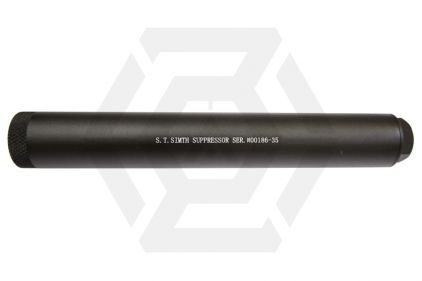 King Arms S.T. Smith Silencer 35x220