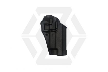 Blackhawk CQC SERPA Holster for Sig P220 & P226 Right Hand (Black) © Copyright Zero One Airsoft