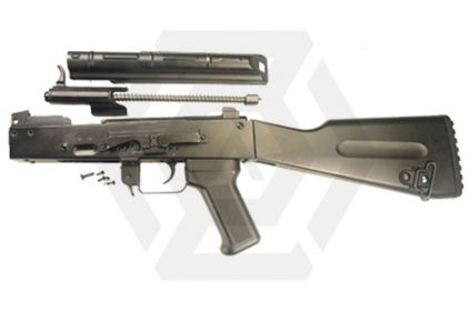 ICS AK74 Fixed Stock Receiver Set
