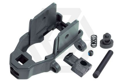 ICS Folding Stock Connector for ICS SG