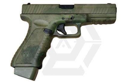 APS CO2 ACP601 (ATACS FG)