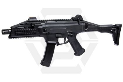 ASG AEG Scorpion EVO 3 A1 M95 (2018 Revision) © Copyright Zero One Airsoft