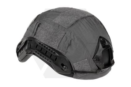 Invader Gear Fast Helmet Cover (Grey) | £10.95