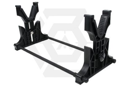 TMC Adjustable Rifle Stand