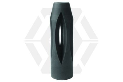 G&G Flash Suppressor 14mm CCW M60 Style