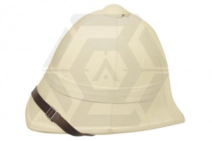 Mil-Com British Pith Helmet © Copyright Zero One Airsoft