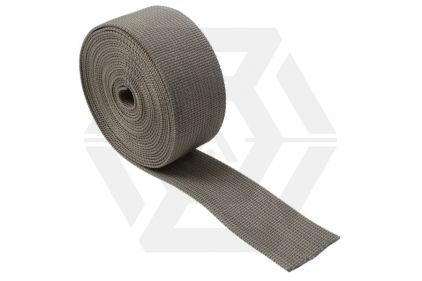 Web-Tex Webbing Strap 38mm x 4m © Copyright Zero One Airsoft
