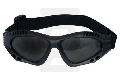 Viper Special Ops Glasses (Black) © Copyright Zero One Airsoft