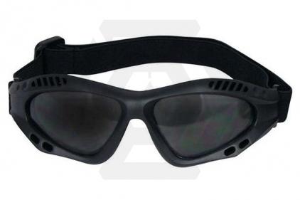 Viper Special Ops Glasses (Black)