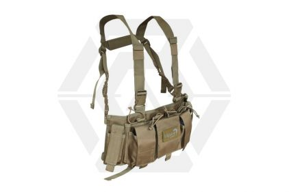 Viper Special Ops Chest Rig (Coyote Tan) © Copyright Zero One Airsoft