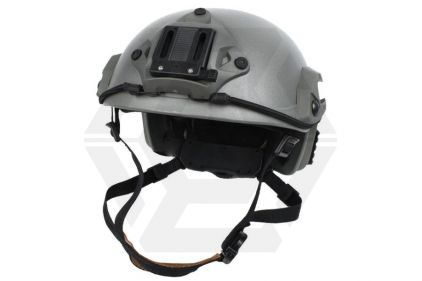 FMA ABS Maritime Helmet (Foliage Green) © Copyright Zero One Airsoft