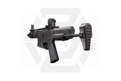 Krytac AEG Trident PDW (Black) - Gen 2