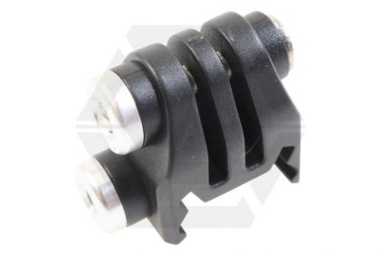 TMC ABS GoPro Mount for 20mm Rail