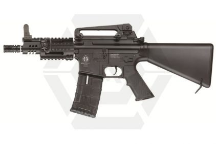 ICS AEG M4 CQB with Stubby Stock
