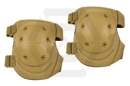 Blackhawk Advanced Tactical Knee Pads v2 (Coyote Tan)