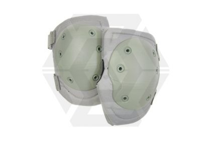 Blackhawk Advanced Tactical Knee Pads v2 (Olive)