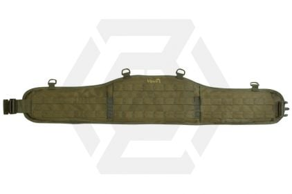 Viper MOLLE Elite Belt Platform (Olive) © Copyright Zero One Airsoft
