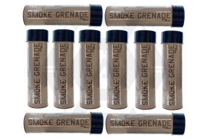 Enola Gaye Wire Pull Smoke (Black) Box of 10 (Bundle)