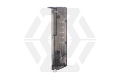 ZCA Pistol Mag Style Speedloading Tool 90rds © Copyright Zero One Airsoft