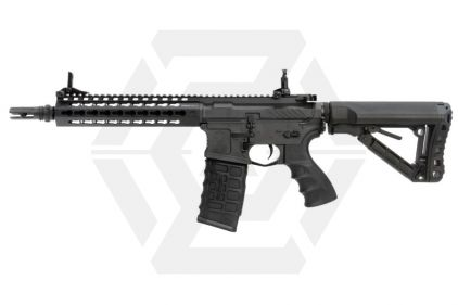 G&G Combat Machine AEG CM16 SR-L with MOSFET & ETU