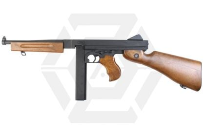 WE/Cybergun GBB Thompson M1A1 © Copyright Zero One Airsoft