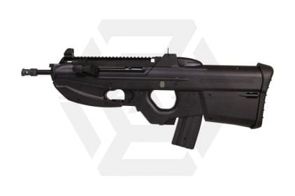 Cybergun AEG FN F2000 (Black)