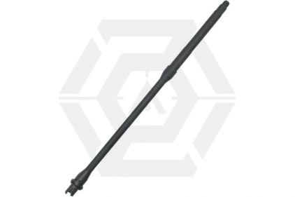 "King Arms 20"" Aluminium Reinforced Outer Barrel for M4/M16"