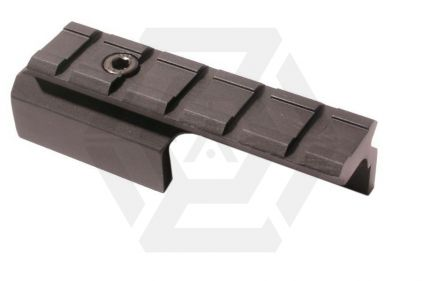 Guarder Scope Mount Base for Marushin M1 Carbine © Copyright Zero One Airsoft