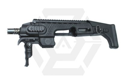 APS Carbine Conversion Kit for Glock 17/18C (Black)