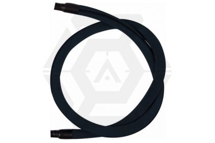 Highlander Insulating Neoprene Hose Cover (Black) © Copyright Zero One Airsoft