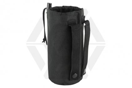 NCS VISM MOLLE Water Bottle/Pro Gas Pouch (Black)
