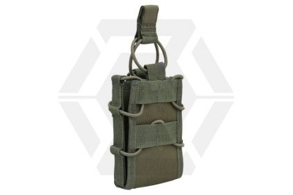 Viper MOLLE Elite Mag Pouch (Olive) © Copyright Zero One Airsoft
