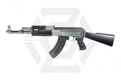 CYMA AEG AK47 Tactical © Copyright Zero One Airsoft