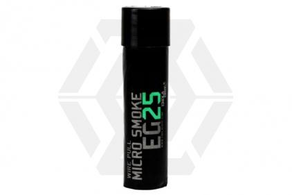 Enola Gaye EG25 Wire Pull Micro Smoke (Green)