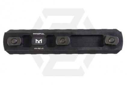 Magpul Aluminium 9 Slot RIS Rail for M-Lok