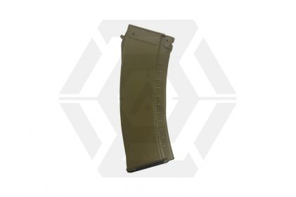 APS AEG Mag for AK 500rds (74 Type) © Copyright Zero One Airsoft