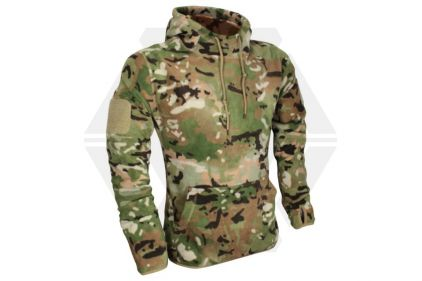 Viper Fleece Hoodie (MultiCam) - Size Extra Large