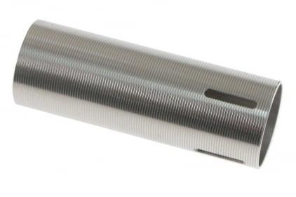 Laylax Prometheus Stainless Hard Cylinder for Marui SOPMOD M4
