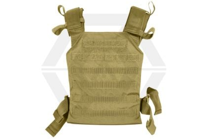 Viper MOLLE Elite Carrier Vest (Coyote Tan)