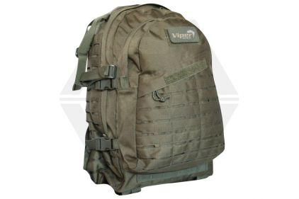 Viper Laser MOLLE Special Ops Pack (Olive)