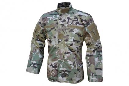 Viper Combat Shirt (MultiCam) - Size Medium
