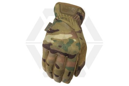 Mechanix Covert Fast Fit Gen2 Gloves (MultiCam) - Size Extra Large © Copyright Zero One Airsoft