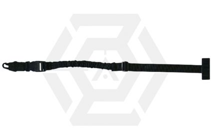 Viper MOLLE Rifle Sling (Black) © Copyright Zero One Airsoft