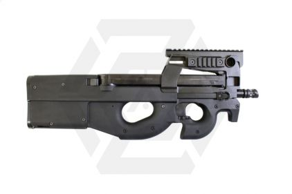 King Arms AEG P90 Tactical with MOSFET