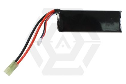 Zero One 7.4v 2300mAh 20C LiPo Battery