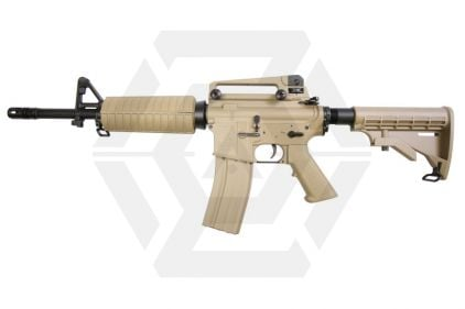 G&G AEG TR16 Ranger with MOSFET (Tan)