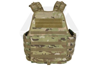 Viper MOLLE Elite Platform Vest (MultiCam) © Copyright Zero One Airsoft