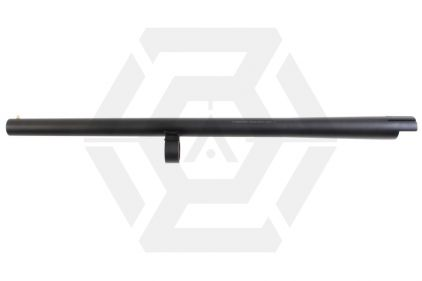 "APS 20"" Barrel with Ball Sight for CAM870 © Copyright Zero One Airsoft"