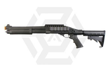 JAG Arms GAS Scattergun TSS © Copyright Zero One Airsoft